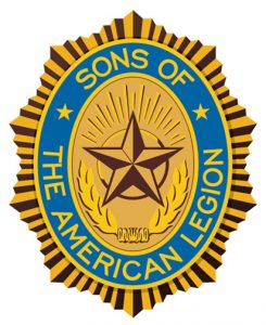 Sons of American Legion Emblem