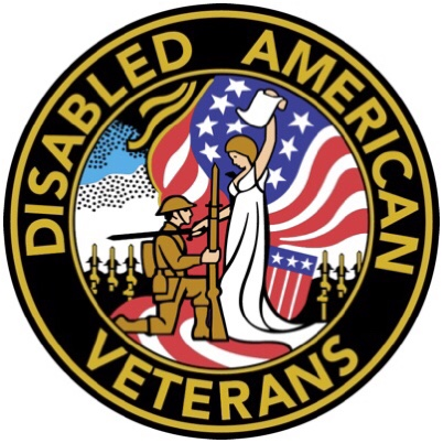 Disabled American Veterans