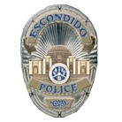 Escondido Police Badge
