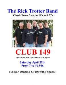 The Rick Trotter Bank
